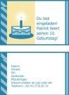 kindergeburtstag einladungen