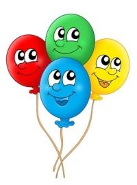 Super Kindergeburtstag Luftballon Party Ideen