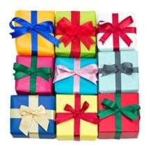 Kindergeburtstag Geschenke