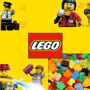 Legoparty Geschenke nach Themenwelten