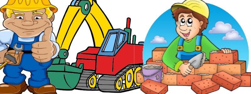 Bob der Baumeister Kindergeburtstag