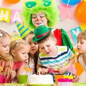 Mottos für Kinder von 2-4 Jahren