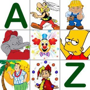 Kindergeburtstag Motto-Ideen von A bis Z