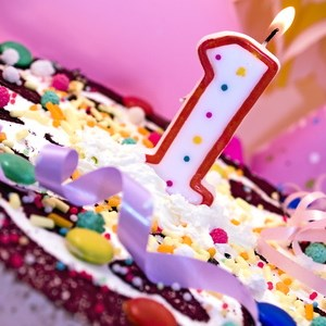 Partymottos für Erster Geburtstag