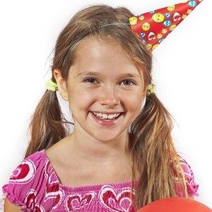 Partymottos für Mädchen
