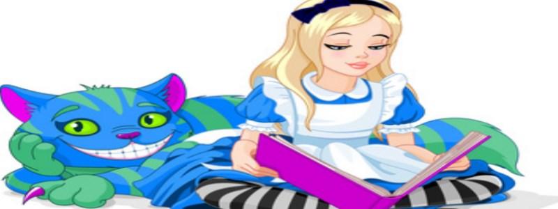 Alice im Wunderland Party