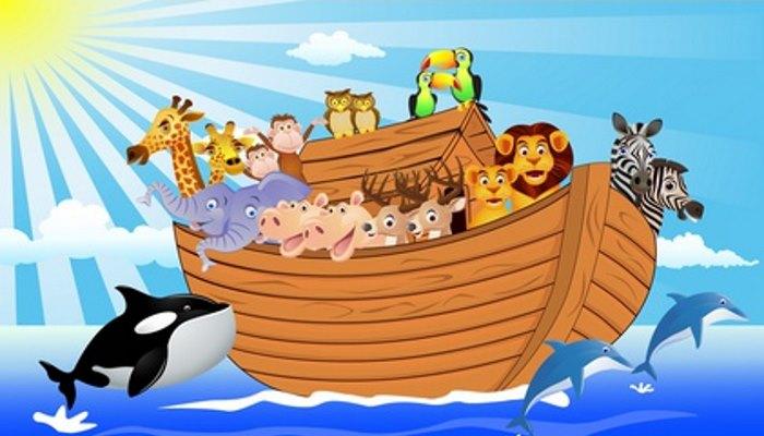 Arche Noah Party