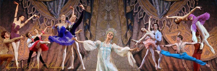 Waganowa-Ballettakademie