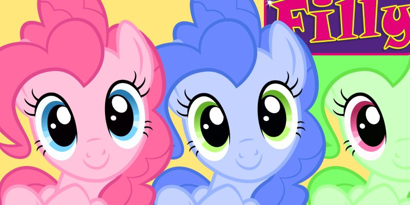 Filly Party