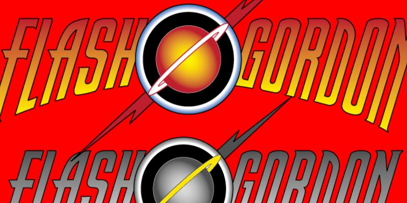 Flash Gordon Party