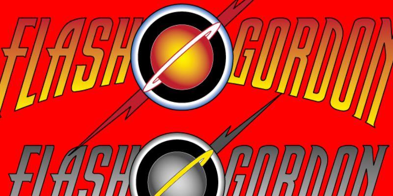 Flash Gordon Party