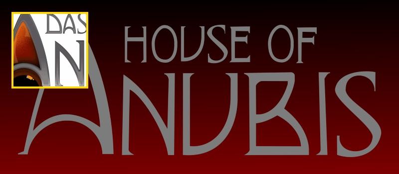 Haus Anubis Party