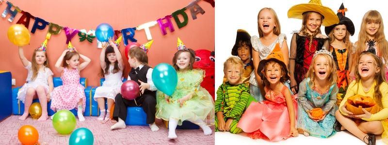 Super Kindergeburtstag Ideen - Mehr als 200 Party Mottos