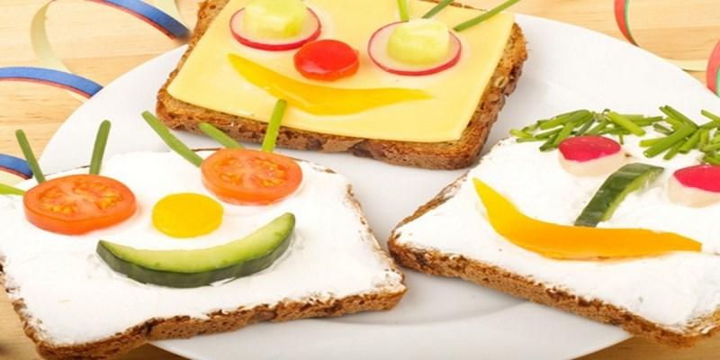Super Kindergeburtstag Rezepte Und Party Snacks Ideen