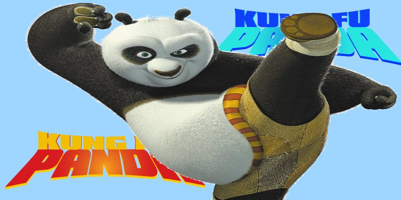 Kung Fu Panda Party