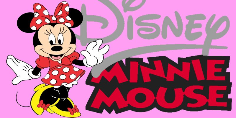 Minnie Maus Geburtstag
