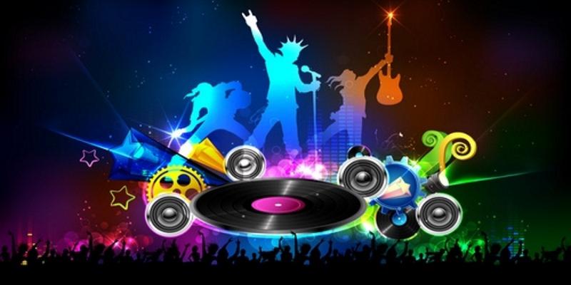 Super Party-Musik Ideen für coole Kindergeburtstage