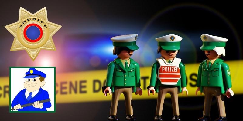 Polizei Party