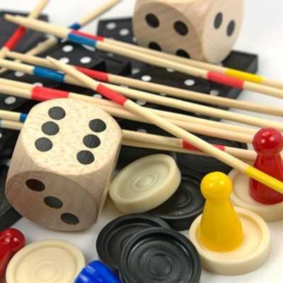 Kindergeburtstag Spiele-Ideen