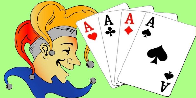 Kartenspiel Party