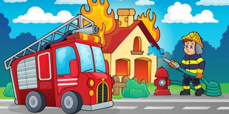 Feuerwehr Party