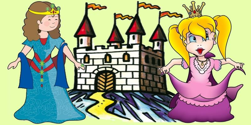 Prinzessin Party