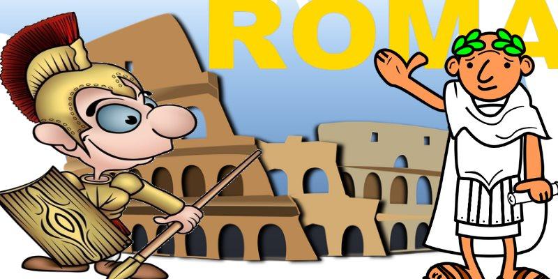 Römer Party