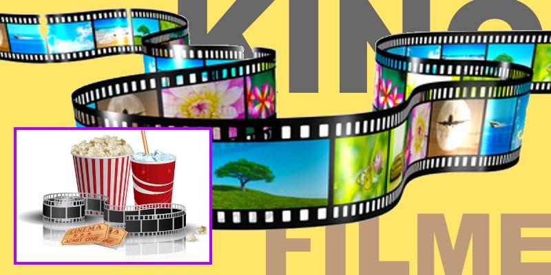 Kindergeburtstag Kinoparty