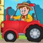 Traktor Party